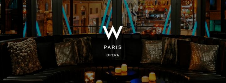 Cover for venue: W Paris - Opéra