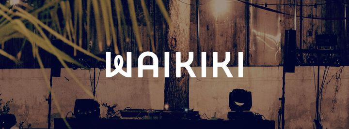 Cover for venue: Waikiki