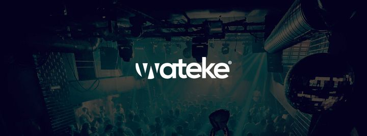 Cover for venue: Wateke