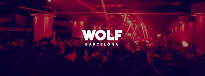 Cover for venue: Wolf Barcelona