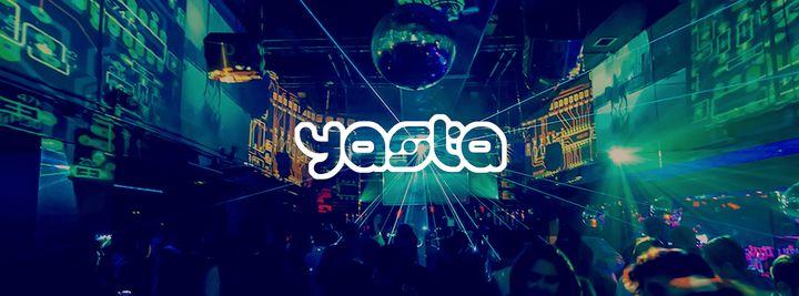 Cover for venue: Ya'sta Club
