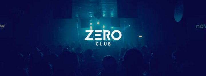 Cover for venue: Zero Club