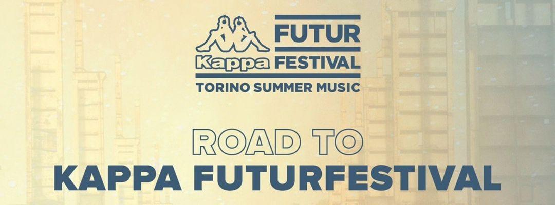 Cartel del evento 15 Giugno | ROAD TO KFF19 | KATE SIMKO | Q35