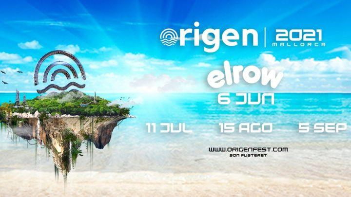 Cover for event: 5 Septiembre · Origen Fest