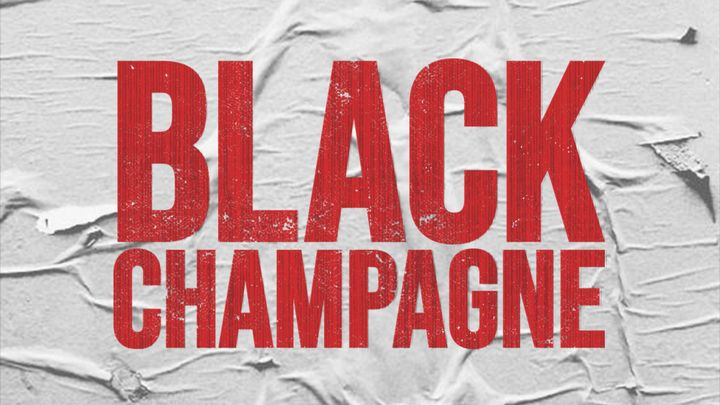 Cover for event: AFTER BLACK CHAMPAGNE PARTY