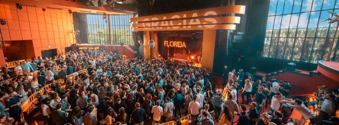 Copertina evento After Brunch @ Retiro - Opening Party!