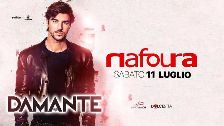 Cover for event: Andrea Damante