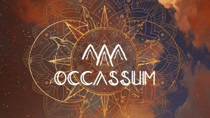 Cover for event: Audiofly & Maga - OCCASSUM