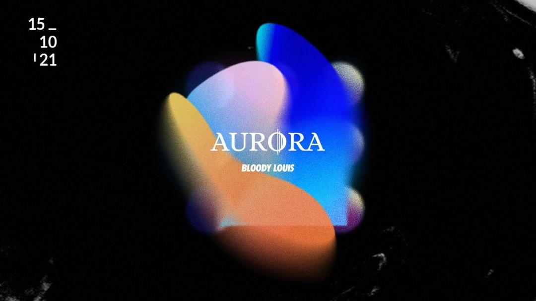 AURORA  event cover
