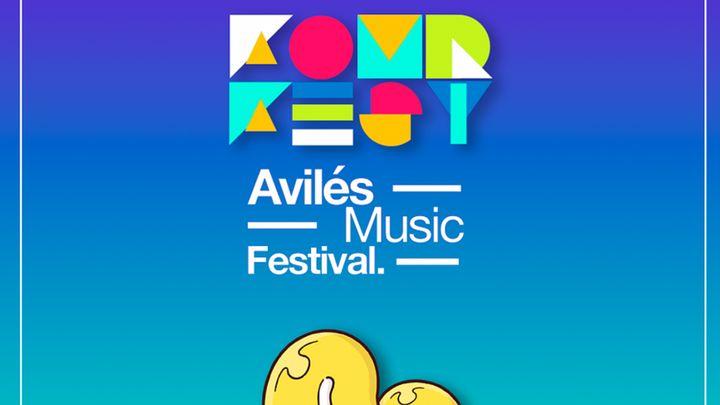 Cover for event: Avilés Music Festival