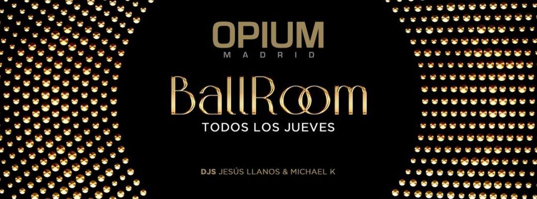 Ballroom event cover