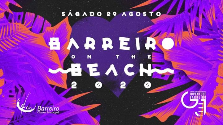 Cover for event: Barreiro On The Beach 2020