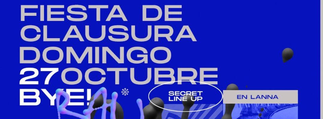 Copertina evento Bau Festival Gijón presenta fiesta de clausura en Lanna Club.
