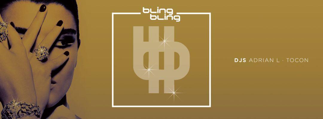 Couverture de l'événement BLING BLING