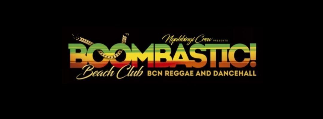Cartell de l'esdeveniment BoomBastic Beach Club | Dj Vadim (Russia) & Guests