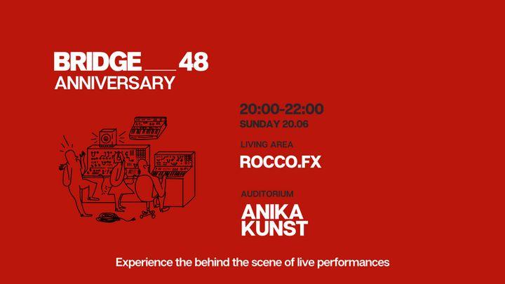 Cover for event: 2º ANIVERSARIO SUN 20 JUN. 20:00-22:00 SLOT 3