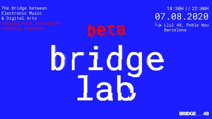 Cover for event: BRIDGE_LAB