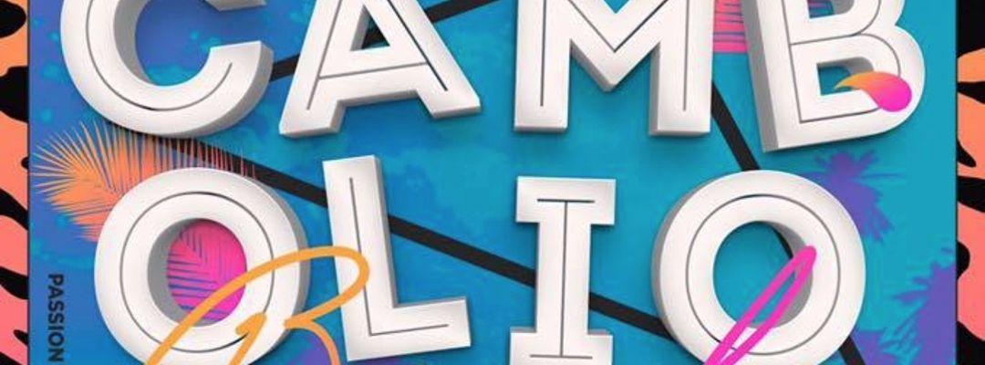 Cartel del evento Cambolio @ Passion Disco