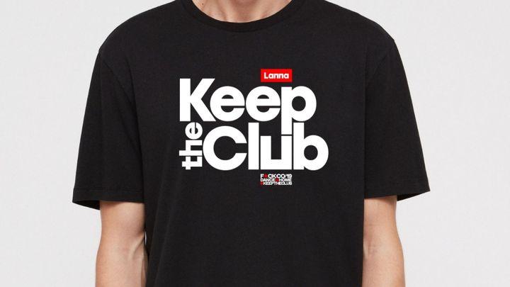 Cover for event: Camiseta Prueba.