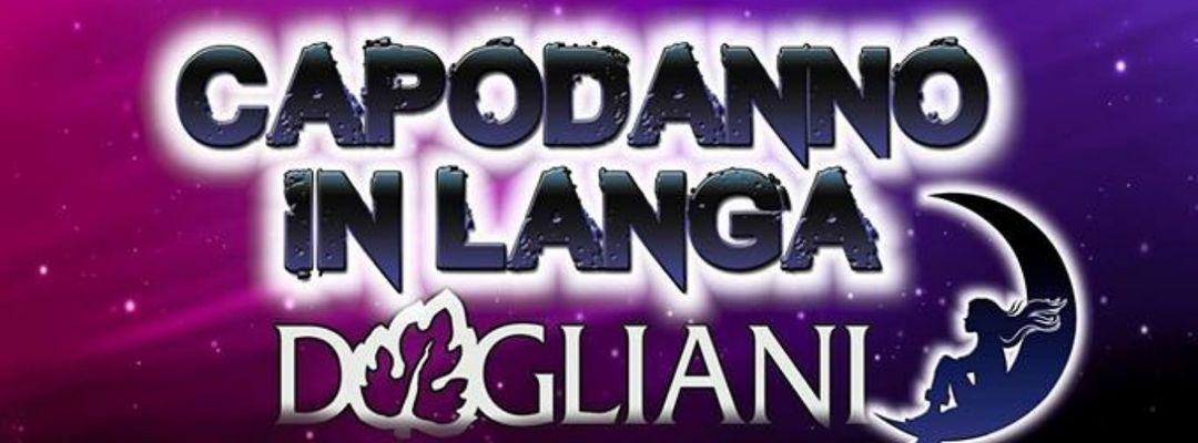 Capa do evento CAPODANNO IN LANGA 2019