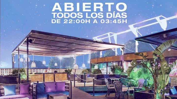 Cover for event: Carpas Costa Este