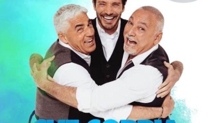 Cover for event: Che Coppia noi Tre
