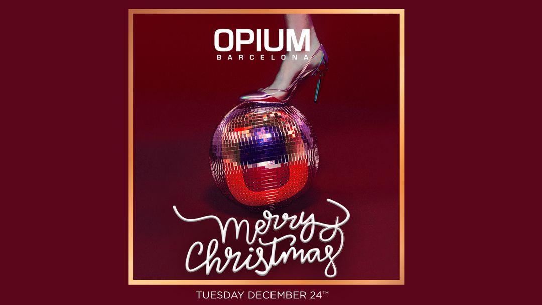 Christmas Eve event cover