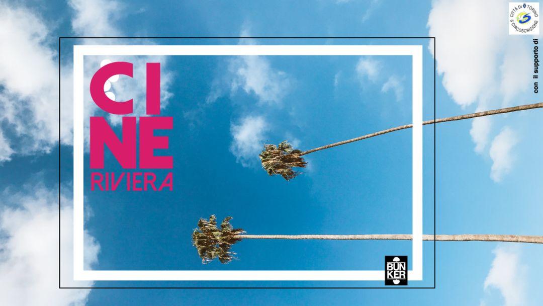 "CineRiviera presenta: ""BLUE VELVET - VELLUTO BLU"" event cover"