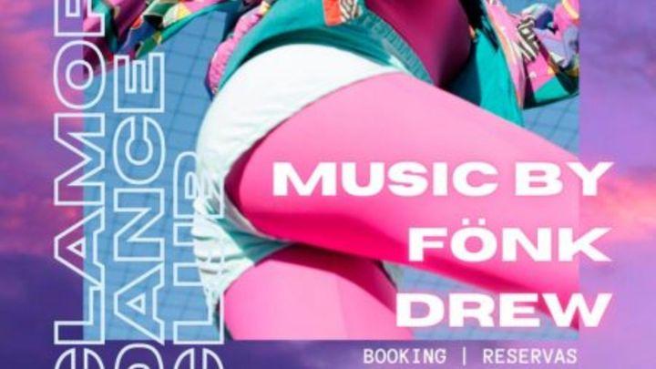 Cover for event: Clamores Dance Club w/ Dj Drew & Dj Fönk