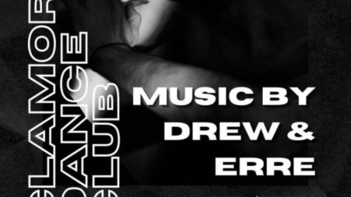 Cover for event: Clamores Dance Club w/ Dj Erre & Dj Drew