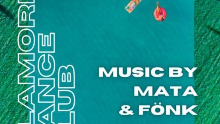 Cover for event: Clamores Dance Club w/ Dj Fönk & Dj Mata