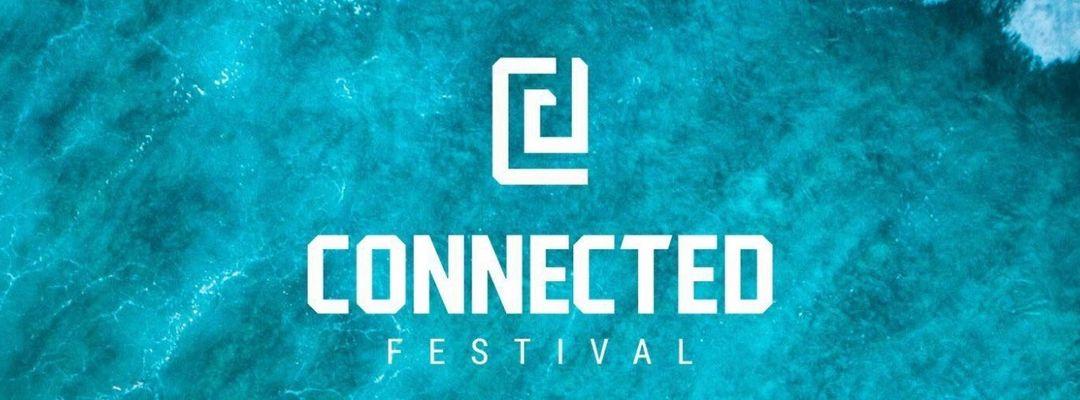 Cartell de l'esdeveniment Connected Festival 2019 - Isola d'Ischia