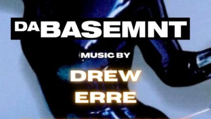 Cover for event: DaBasemnt w/ Dj Drew & Dj Erre