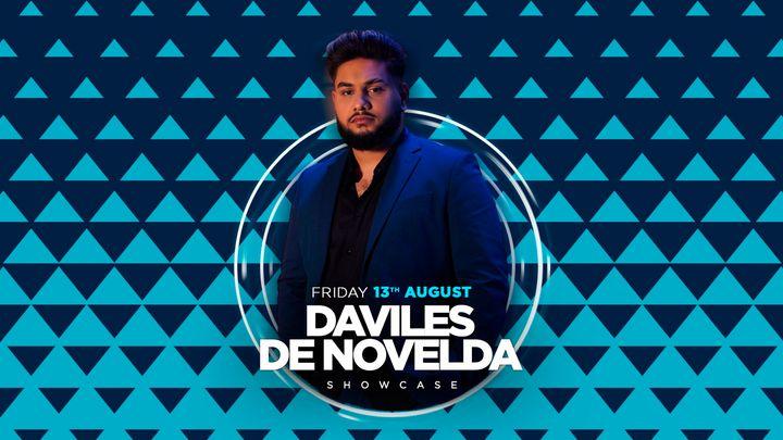 Cover for event: Daviles de Novelda
