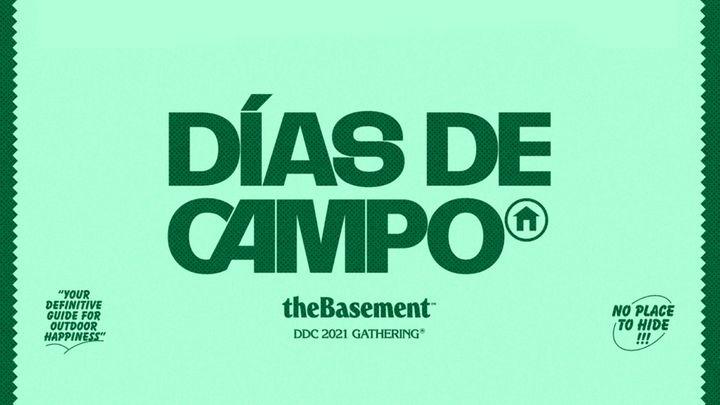 Cover for event: Días de Campo 2021 - Gathering