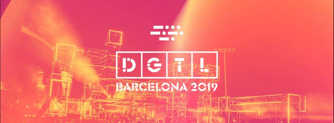 Cartel del evento DGTL Official After Party: DJ Rosario + Special Guest - DAY 3