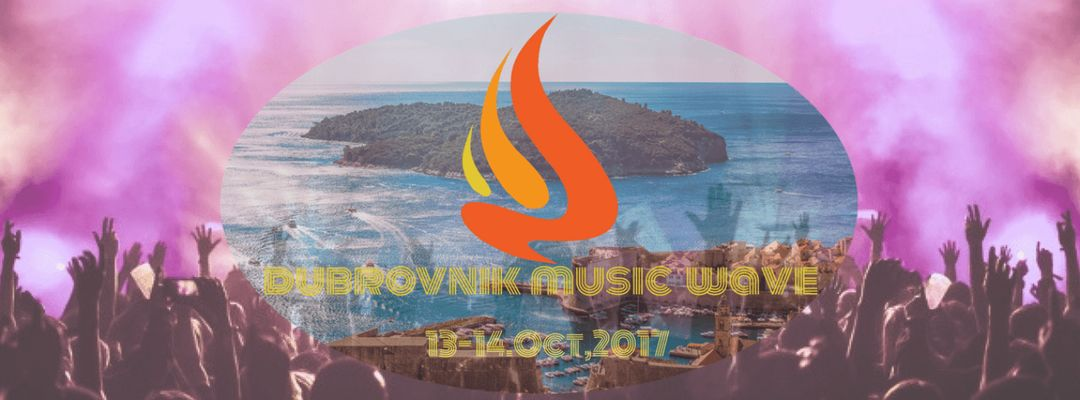 Dubrovnik Music Wave Festival event cover