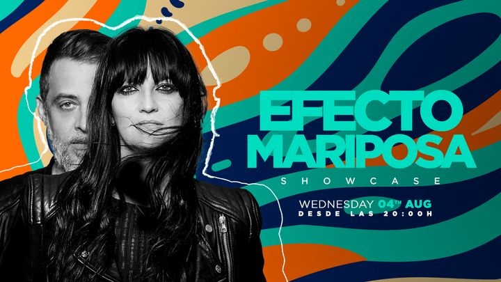 Cover for event: Efecto Mariposa