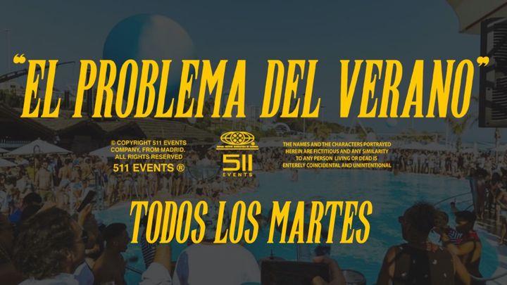 Cover for event: El Problema del Verano