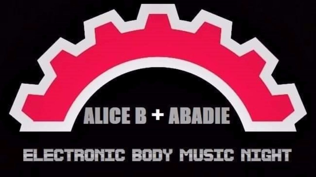 ELECTRONIC BODY MUSIC NIGHT event cover
