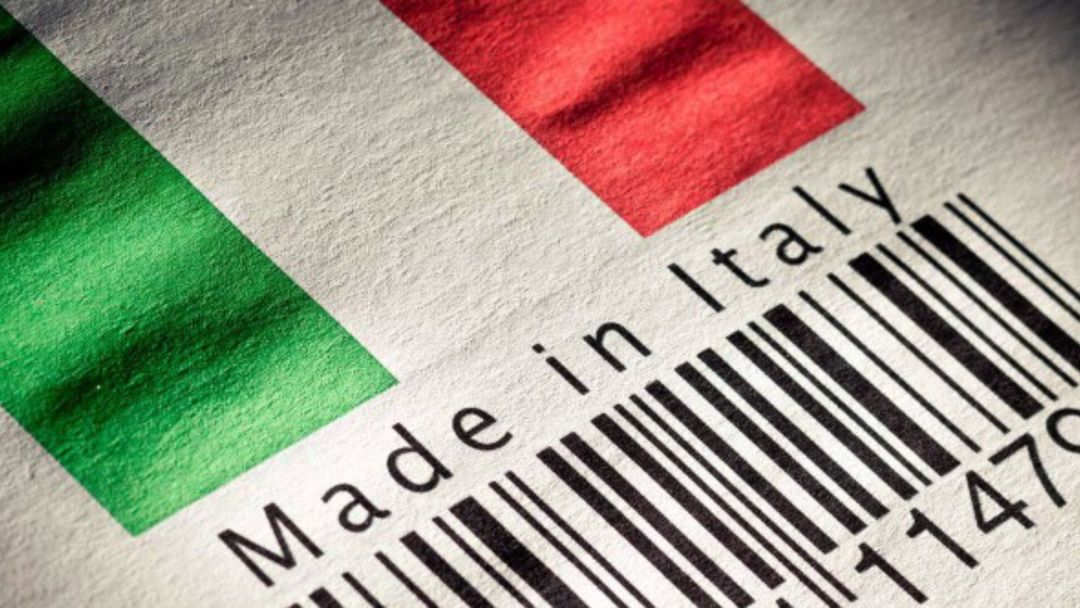 Erasmus Party:  Made in Italy event cover