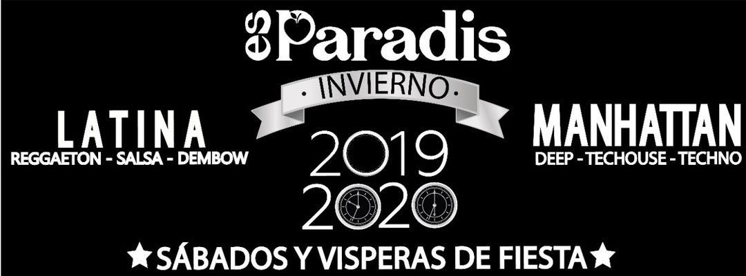 ES PARADIS INVIERNO event cover