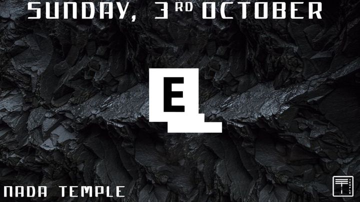 Cover for event: Escuro x Cassulle x Sathurnus