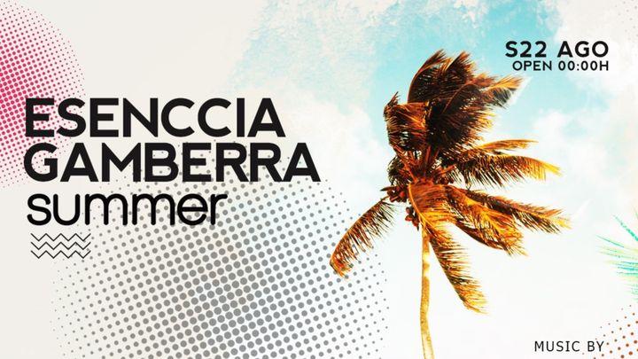 Cover for event: Essencia Gamberra