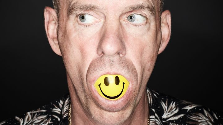 Cover for event: Fatboy Slim