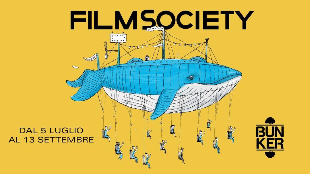 FILM SOCIETY 2021 - ALTRAVISIONE   IL PICCOLO YETI  event cover