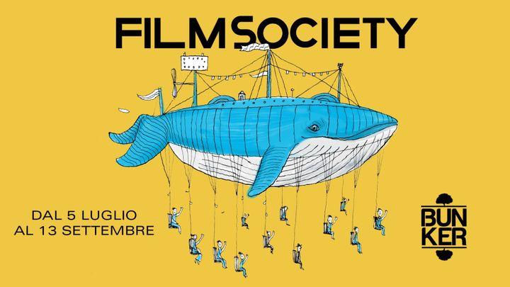 Cover for event: FILM SOCIETY 2021 - ALTRAVISIONE | MISS PEREGRINE - LA CASA DEI RAGAZZI SPECIALI