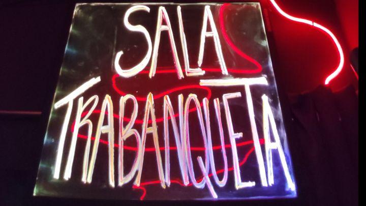 Cover for event: Flamenco en Vivo