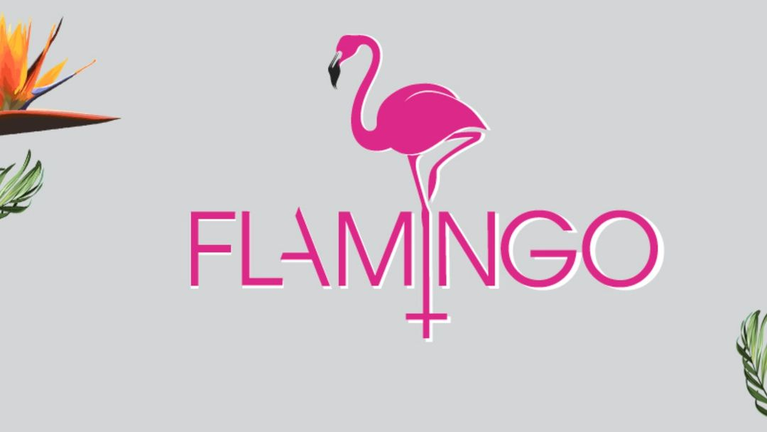 Flamingo Pool Party - SUNDAY 19th SEPTEMBER - Hotel Miramar - Powered by M+SA event cover