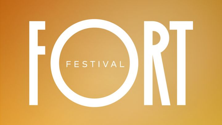 Cover for event: Fort Festival 2021